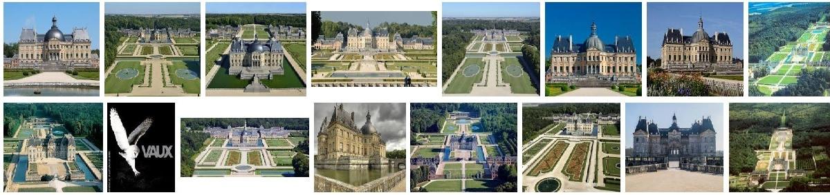 vaux France